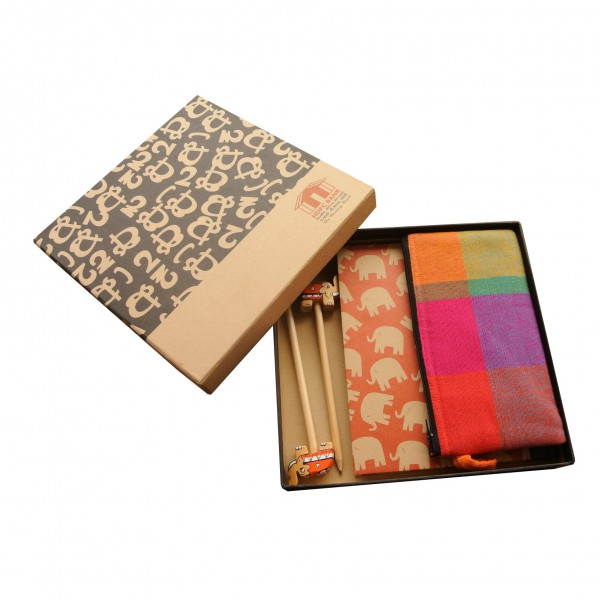 HDFC Gift Pack 2