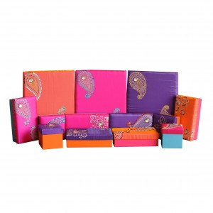 ODEL Beads boxes
